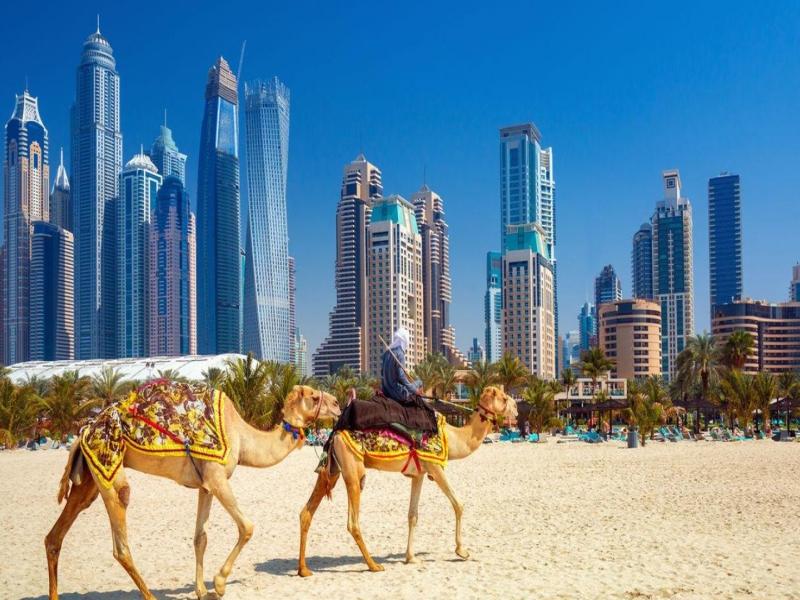 Dubai-Holiday